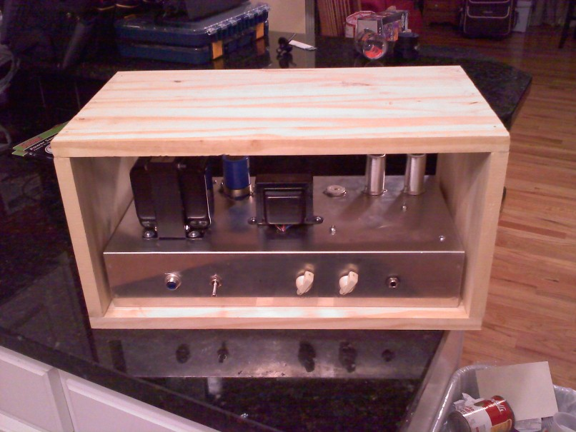 building a guitar amp head cabinet. Black Bedroom Furniture Sets. Home Design Ideas